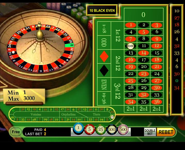The Best Time To Play Roulette Online Gambling Tricks